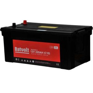 bateria batbolt